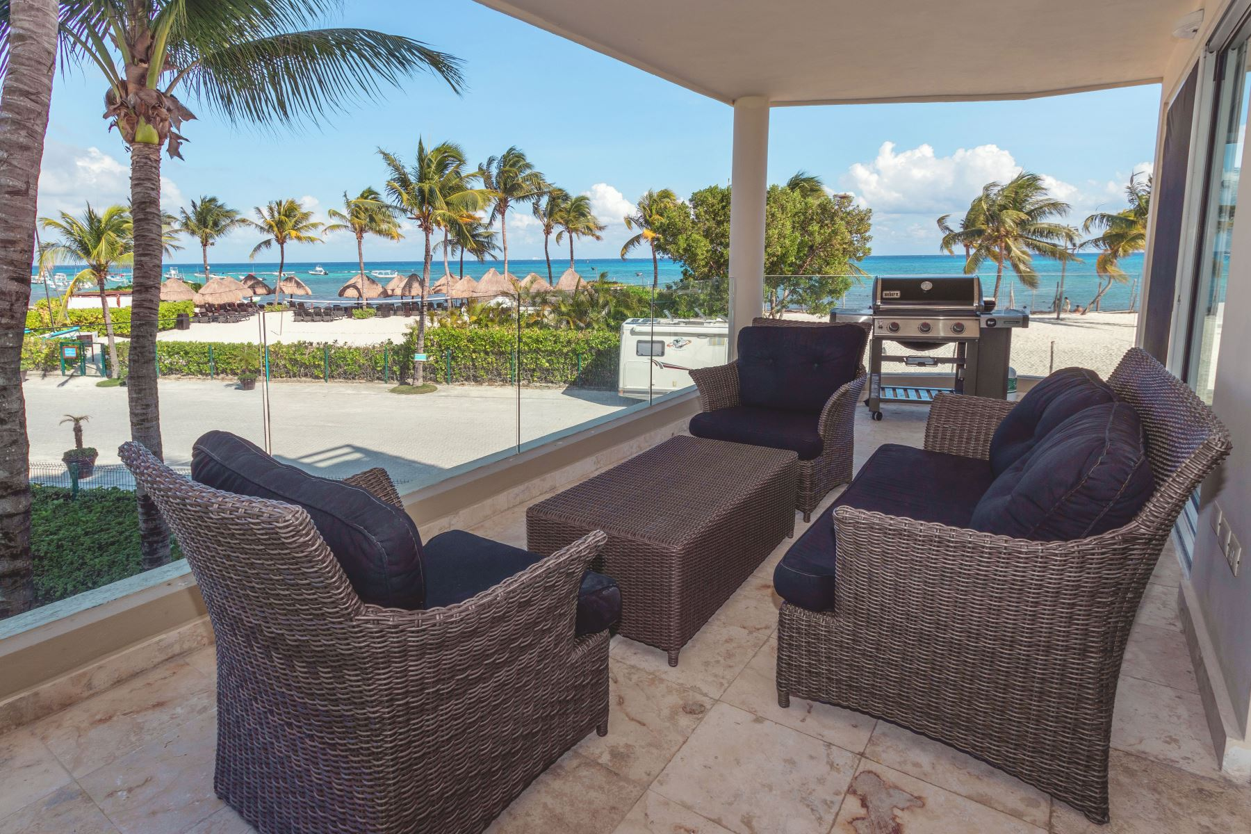 The Elements 101 Playa del Carmen Condo Home For Sale Real Estate to Buy