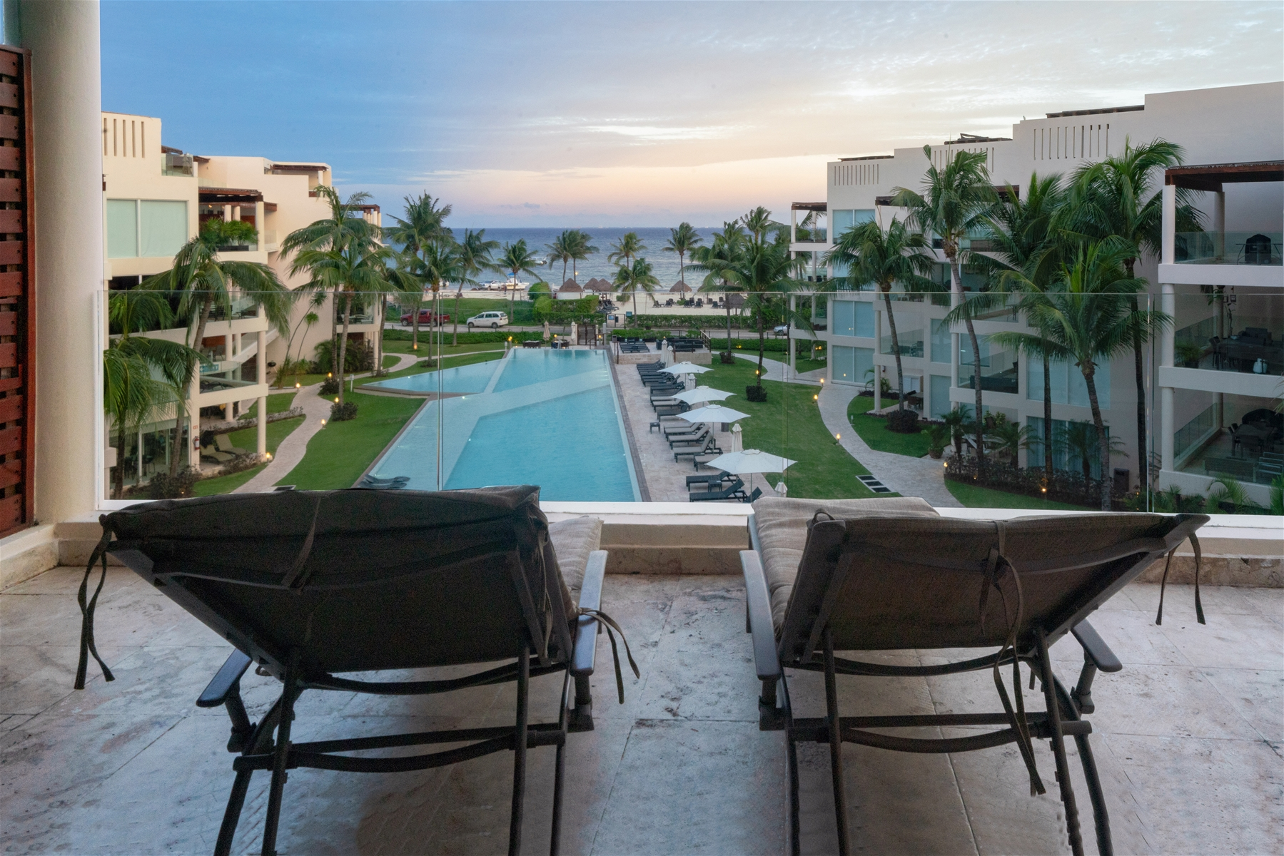 The Elements Penthouse 10 Playa del Carmen Condo Home For Sale Real Estate to Buy