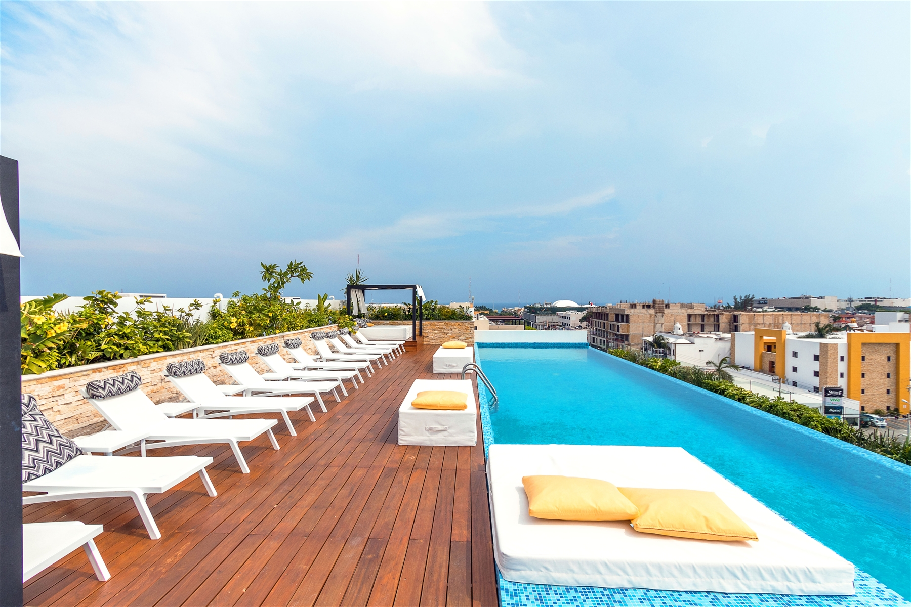 Menesse the City Playa del Carmen Condo Home For Sale Real Estate to Buy
