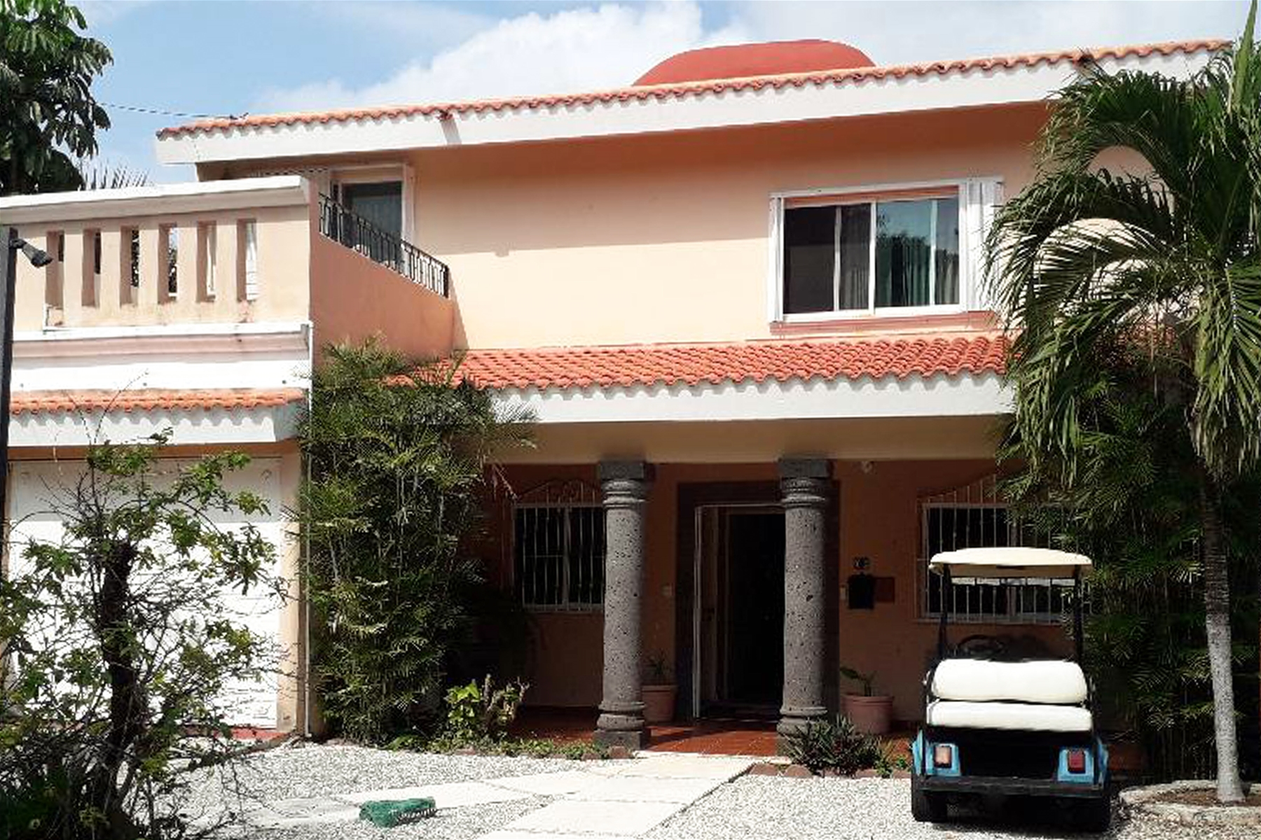 Puerto Aventuras Home For Sale Real Estate to Buy