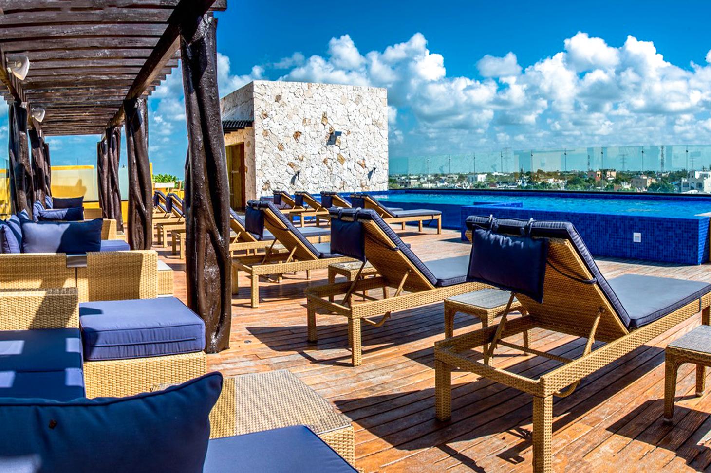 Lunda Playa del Carmen Condo Home For Sale Real Estate to Buy