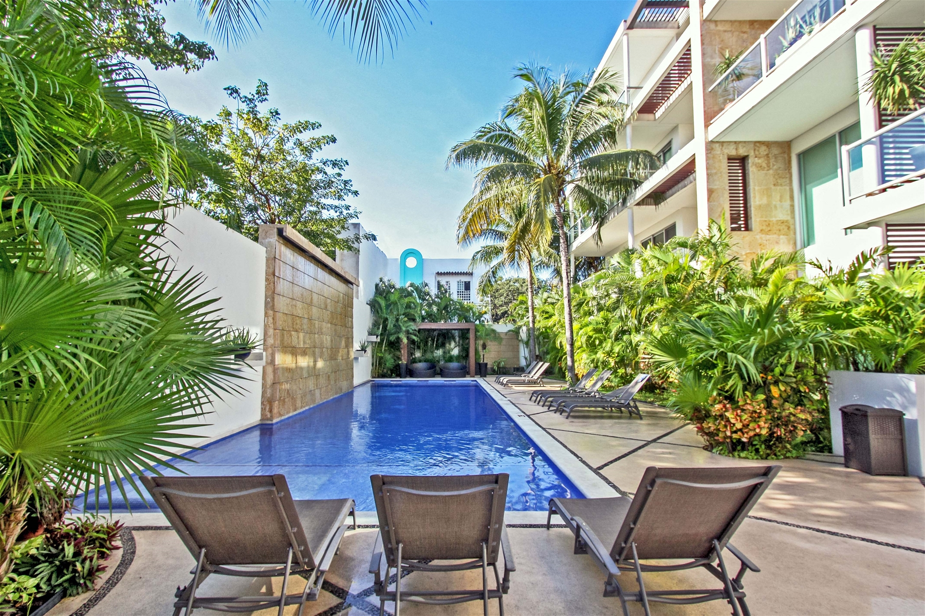 Oasis 12 Playa del Carmen Condo Home For Sale Real Estate to Buy