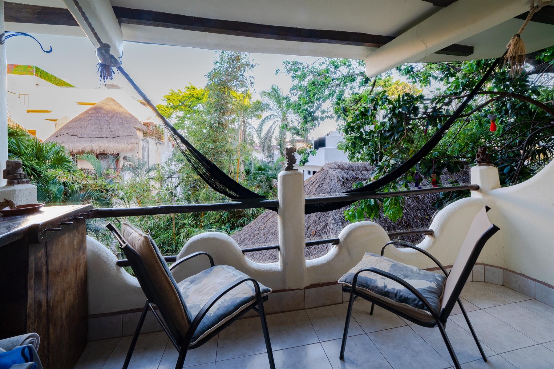 Sacebe Gecko 6 Studio Playa del Carmen Condo Home For Sale Real Estate to Buy