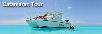 Catamaran Tour