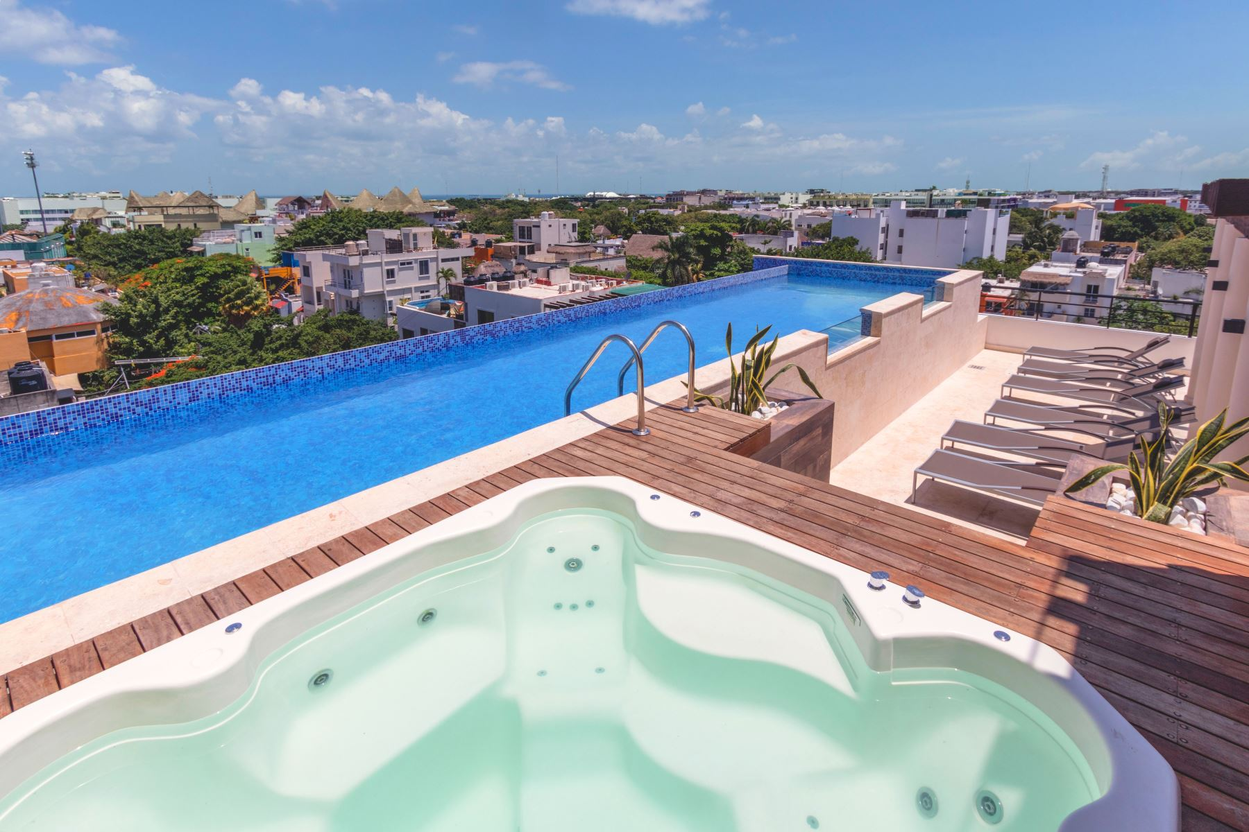 iPlaya 206 Studio Playa del Carmen Condo Home For Sale Real Estate to Buy