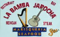 La Bamba Jarocha<a name='labamba'></a>