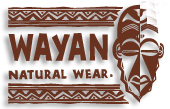 Wayan Natural Wear